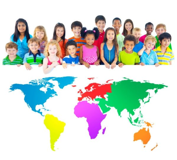 enfants-du-monde